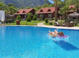 Club Sun Village Hotel, Adrasan