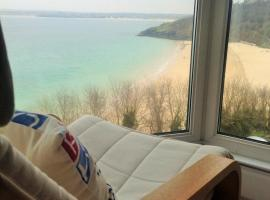 Carlyon Guest House, St Ives