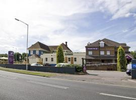 Premier Inn Dunstable/Luton
