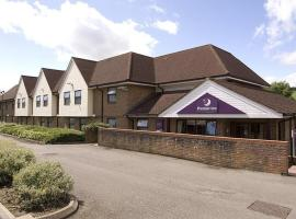 Premier Inn Dunstable South - A5, Dunstable