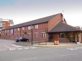Premier Inn Liverpool - Aintree, Aintree