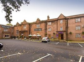 Premier Inn Liverpool - Roby, Huyton