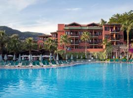 Oludeniz Sun City Villas & Rooms, Ölüdeniz