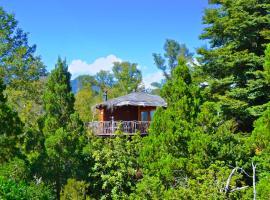 Tree Lodge Nidos de Pucon, פוקון