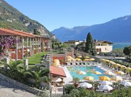 Residence Borgo Dei Limoni, Gargnano