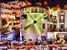 Club Vela Hotel, Gumbet