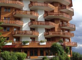 Le Bristol Centrale Apartment, Villars-sur-Ollon