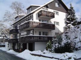 Ferienhaus Hedrich, Assinghausen