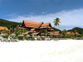 , Redang Island