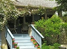 Orchard House Bed and Breakfast, Sidney