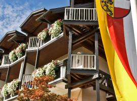 Familien- & Wohlfühlhotel Elisabeth, Pörtschach am Wörthersee
