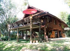 333 Cottage, Ban Saia