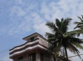 Oriental Homestay Trivandrum, Kazhakuttam