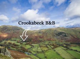 Crookabeck B&B, Patterdale