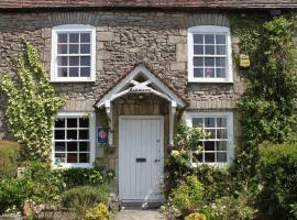 Enniskerry - The Loves Cottage, Shepton Mallet