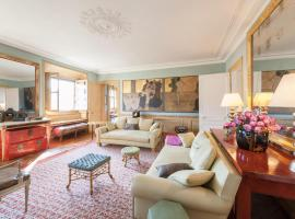 onefinestay - Louvre-Opéra private homes