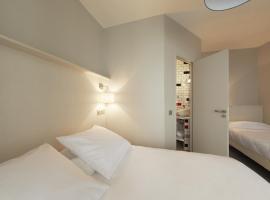 Hotel Jade, Bagneux