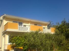 Apartments Miramaris, Veliki Drvenik