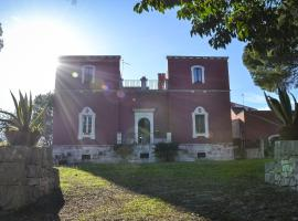 Tenuta Rinaldi, Castellana Grotte