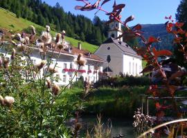 Hotel - Restaurant Weisses Rössl, Gries am Brenner