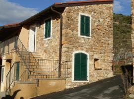 EcoLocanda Al Borgo, Vallebona