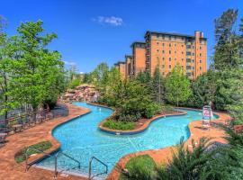 RiverStone Resort & Spa, Pigeon Forge