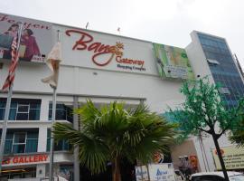 Bangi Gateway Hotel, Bangi