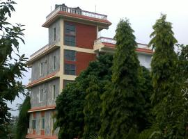 New Solitary Lodge, Pokhara