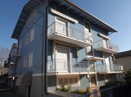 Appartamenti Muccioli Misano, Misano Adriatico