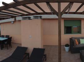 Apartamento Mirador al mar, Alcossebre