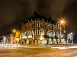 The Duke of Edinburgh Hotel & Bar, Barrow in Furness