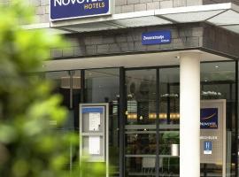 Novotel Mechelen Centrum, Mechelen