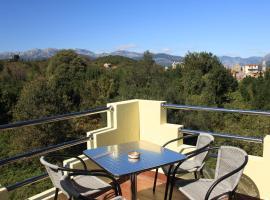 Apartments Lustica, Tivat