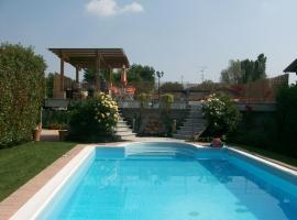 Villa Paradiso, Bogogno
