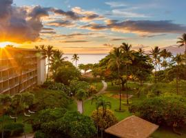 Ka'anapali Beach Hotel (No Resort Fee), Lahaina