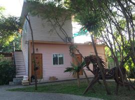 The Resort, Ban Nong Tako