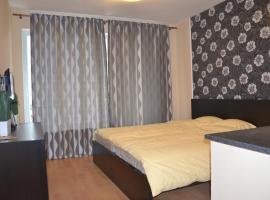 Apartment, Prague