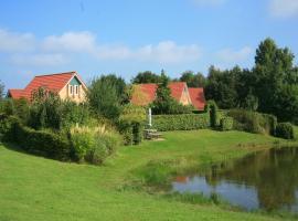 Villapark Akenveen, Tynaarlo
