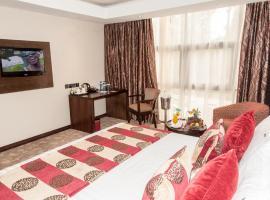 Boma Inn Eldoret, Eldoret