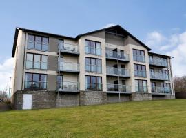 Town & Country Apartments - Burnside Drive, Dyce
