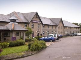 Premier Inn Fort William, Fort William
