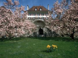 Seminarhotel Gerzensee, Gerzensee