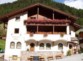 Residence Frea, Selva di Val Gardena