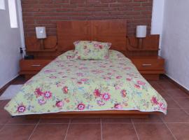 Holiday home Villas del Tajín