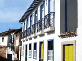 Pousada Laços de Minas, Ouro Preto