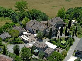 Relais Antico Borgo San Lorenzo, Poggibonsi