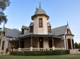 Villa Victoria Lodge, Maipú