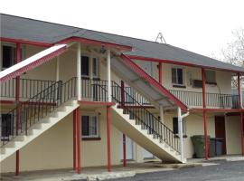 Fernwood Motel, Neptune City