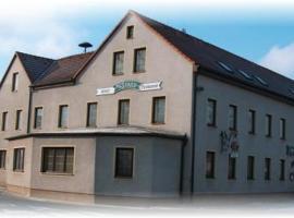 Hotel Kastanienhof, Threna