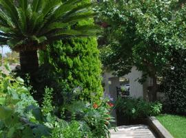Villa Al Mare, Montalto di Castro